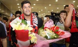 «Зенит» продал Халка в Китай и установил новый трансферный рекорд российского футбола