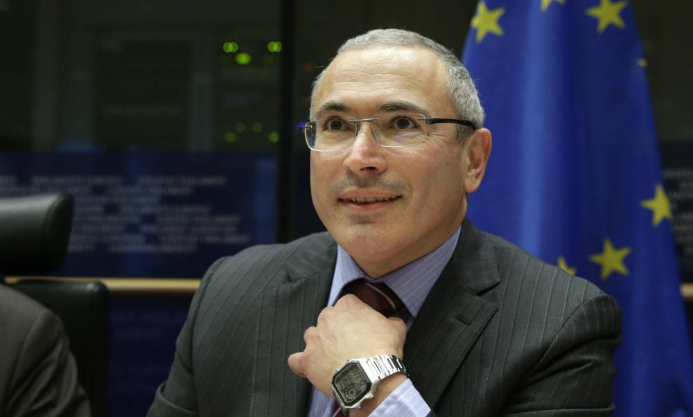 Ходорковский заявил о скором снятии антироссийских санкций после Brexit