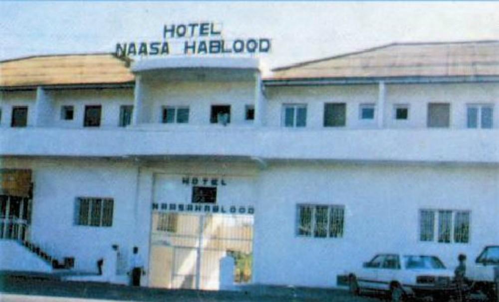 Исламские радикалы захватили отель в центре столицы Сомали