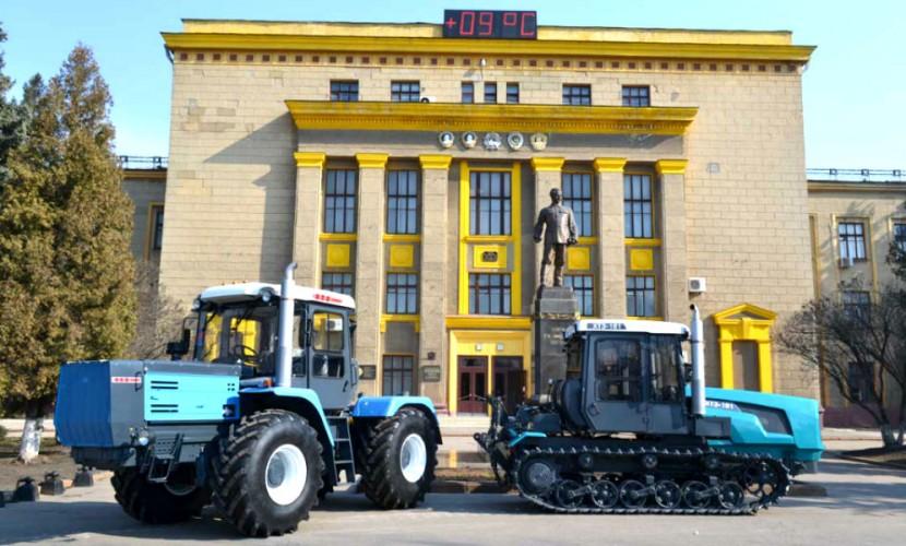 Гендиректора Харьковского тракторного завода обвинили в диверсии и попытке вывоза предприятия в Россию