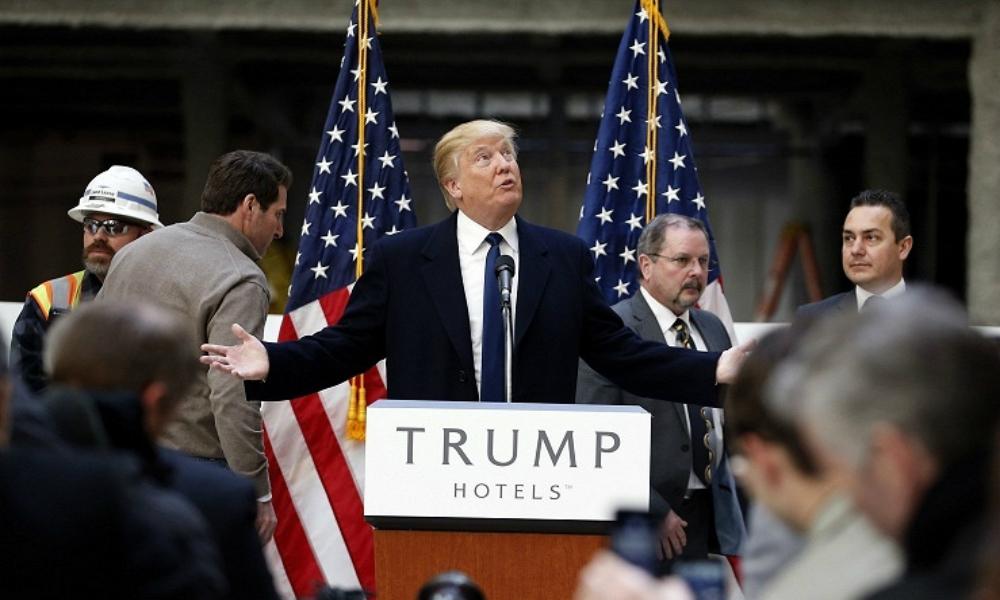 Трамп заявил о превосходстве ядерного оружия России над «изношенным» арсеналом США