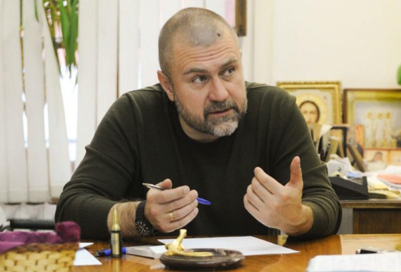 Глава антикоррупционного комитета назвал главные соблазны чиновников на Дальнем Востоке