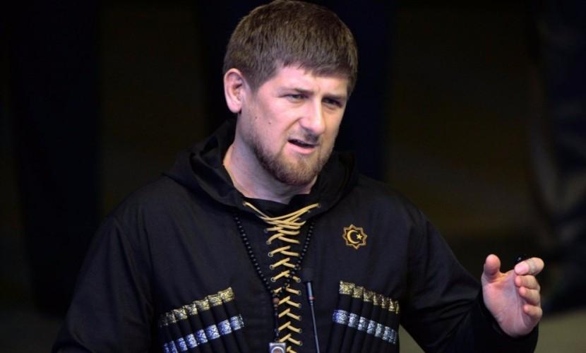 Кадыров ищет себе ассистента через шоу наканале «Россия 1»