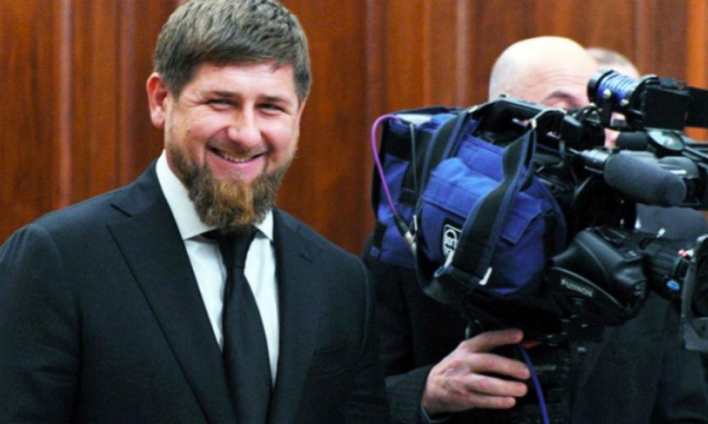 Рамзан Кадыров решил найти помощника через реалити-шоу на федеральном канале