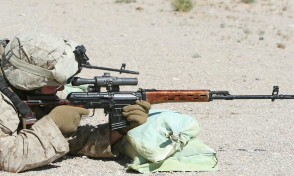 Американский спецназ попросил оружейников создать аналоги российских автоматов и пулеметов