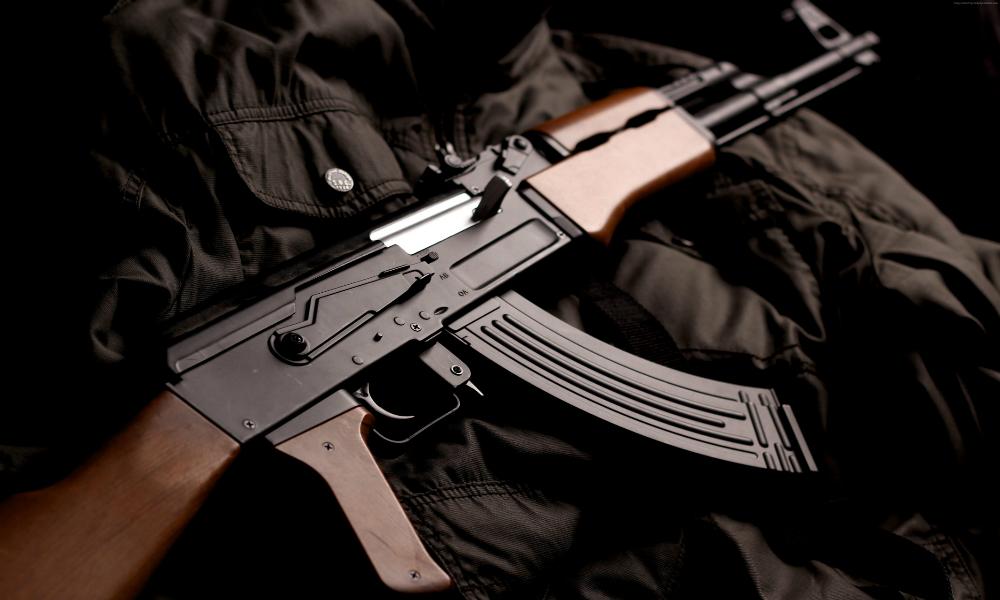 Концерн «Калашников» заявил о тройном увеличении отделов по продаже оружия