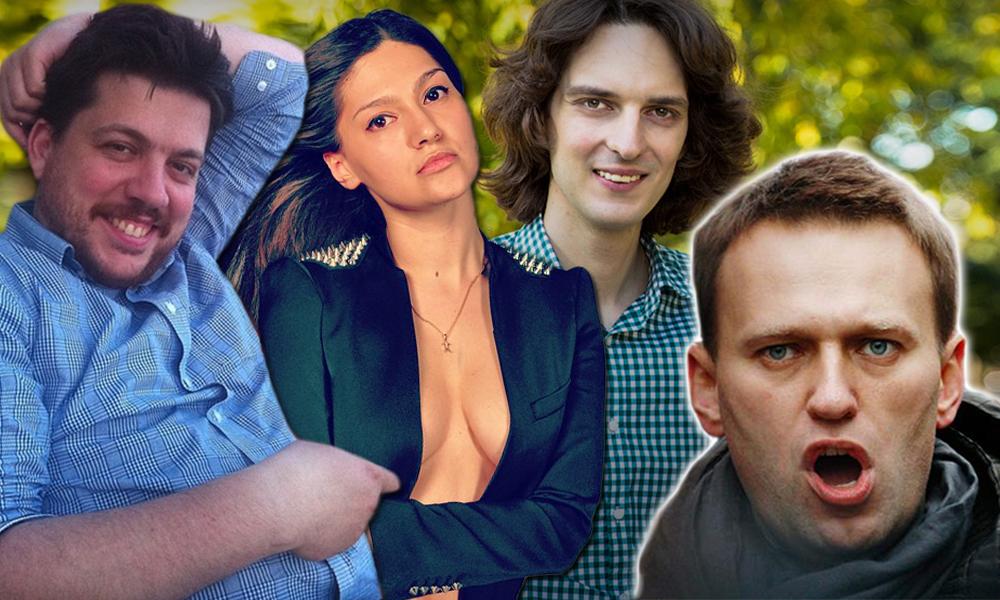 Секс-скандал рассорил Навального с верными сторонниками и привел к расколу оппозиции