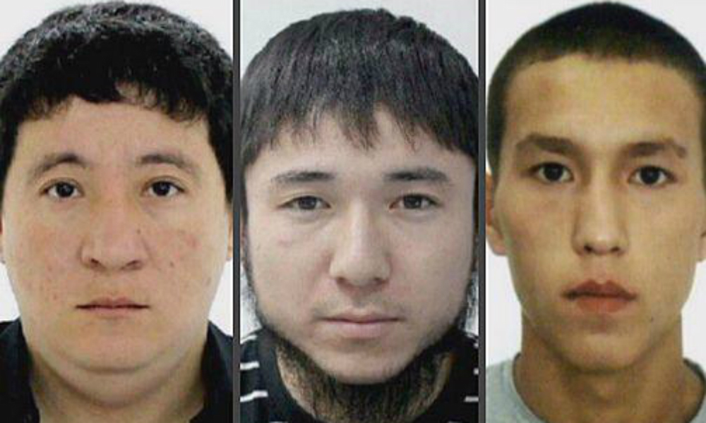 Все участвовавшие в теракте в казахстанском Актобе религиозные радикалы задержаны