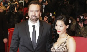 Николас Кейдж развелся с красавицей-азиаткой после 11 лет брака