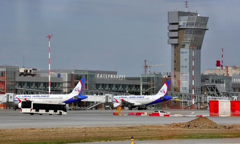 Дебошир ссевшего вЕкатеринбурге Airbus напал набортпроводника