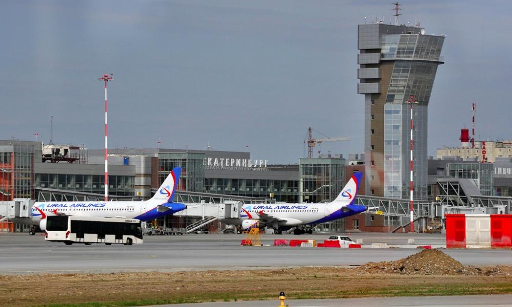 Командир летевшего из Южно-Сахалинска в Москву Airbus сообщил об угрозе жизни экипажу