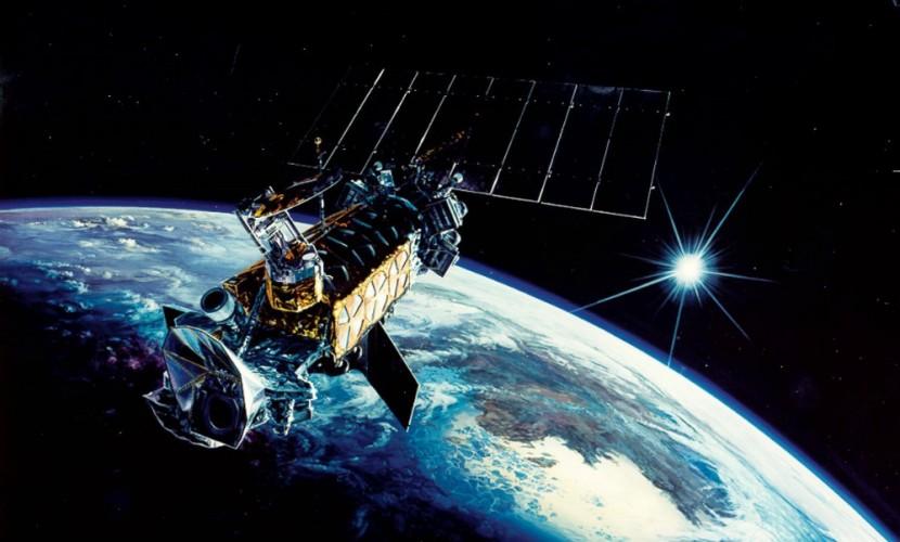 Военные спутники США рассекретят для желающих