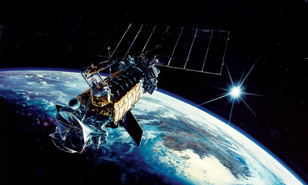 Россия обнародует данные о военных спутниках США для всего мира