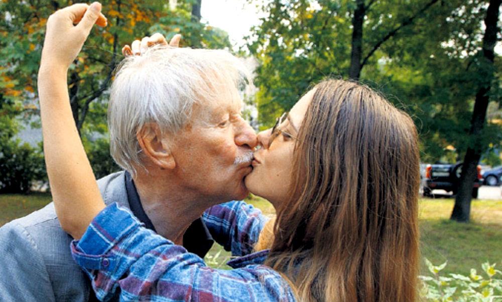 Актер Иван Краско исполнил главную эротическую мечту молодой жены