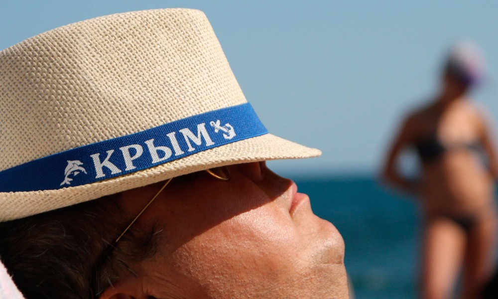 В Крыму с начала года отдохнули уже более миллиона человек, - Ростуризм