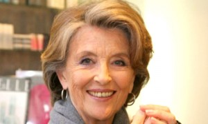 Красавица-звезда знаменитых французских комедий ушла из жизни