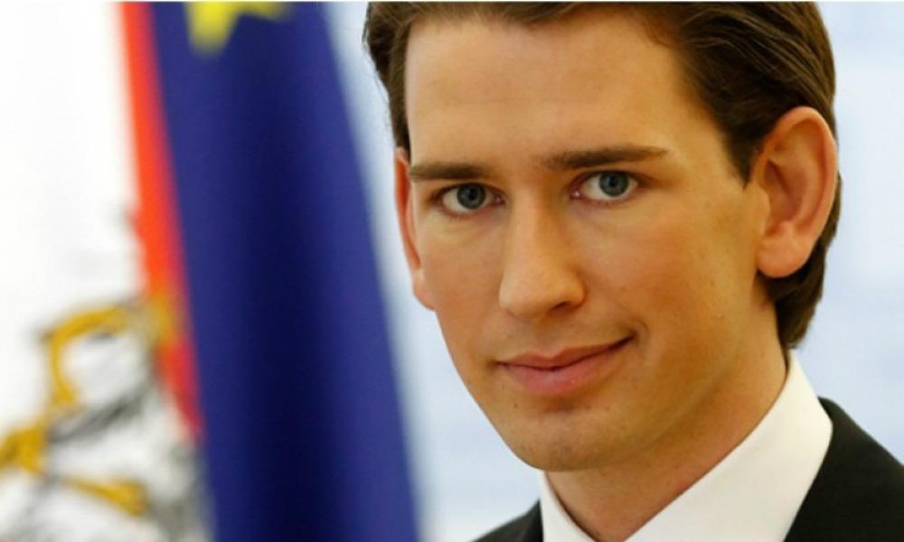Глава МИД Австрии предложил ссылать беженцев на отдаленные острова