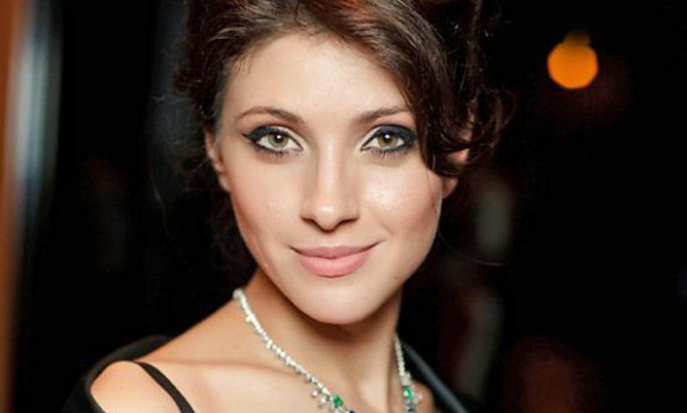 Известная российская актриса покинула аэропорт Стамбула за несколько часов до теракта