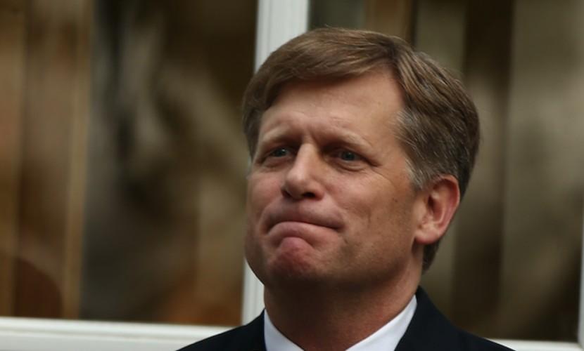 Бывший американский посол в России призвал власти США «усмирить Москву»