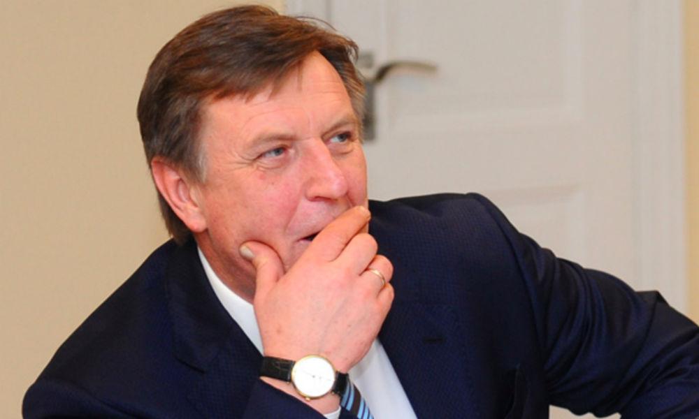 """Премьер Латвии: """"Борьба за души"""" русских идет в нашей стране"""