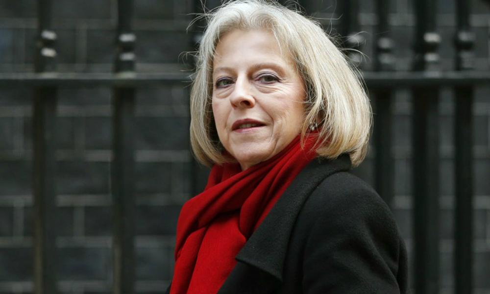 Борис Джонсон будет бороться за пост премьер-министра Великобритании с женщиной