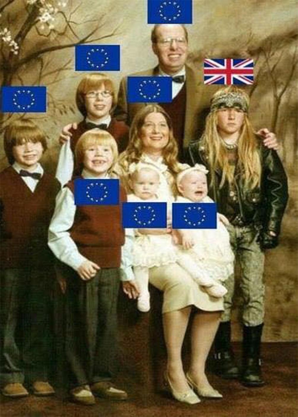 мемы Британия 13