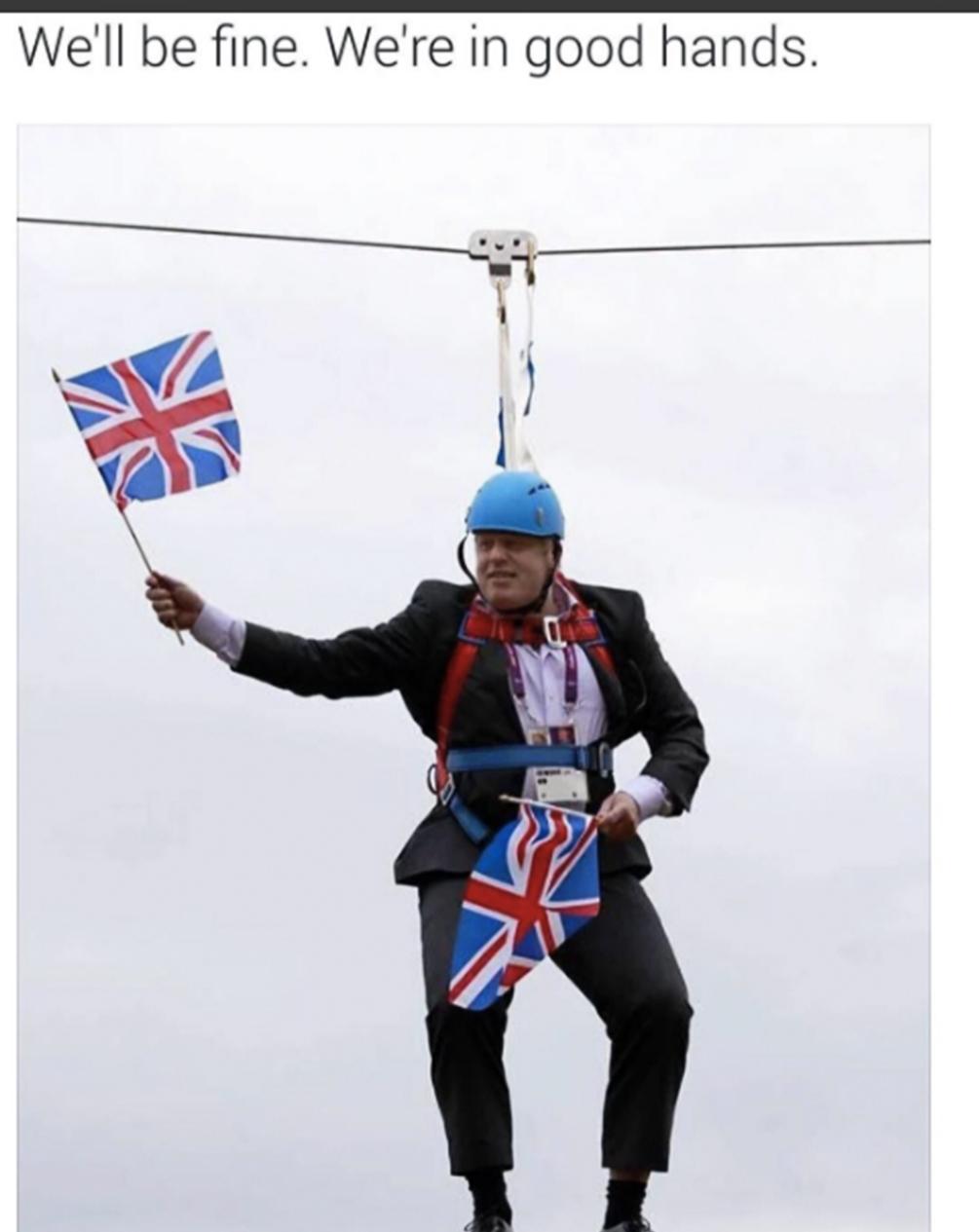 мемы Британия 3