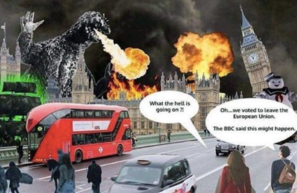 мемы Британия 6