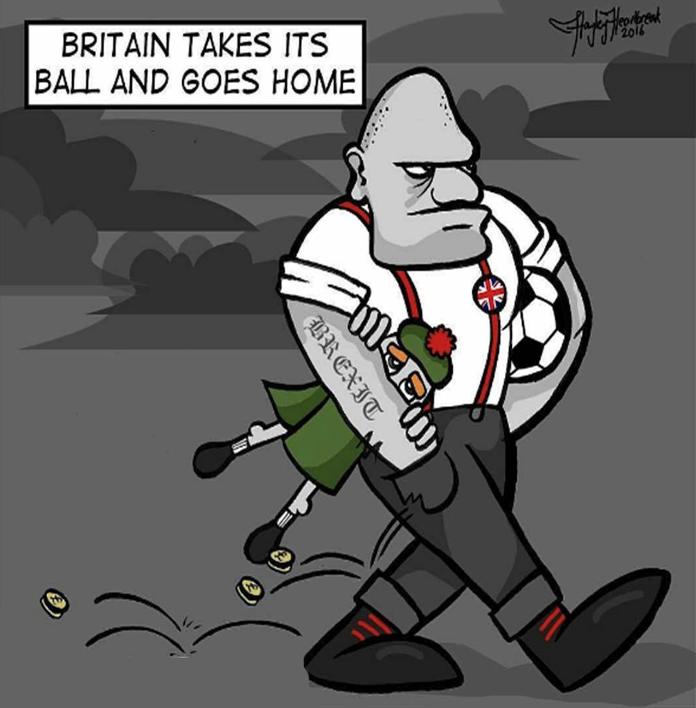 мемы Британия 8