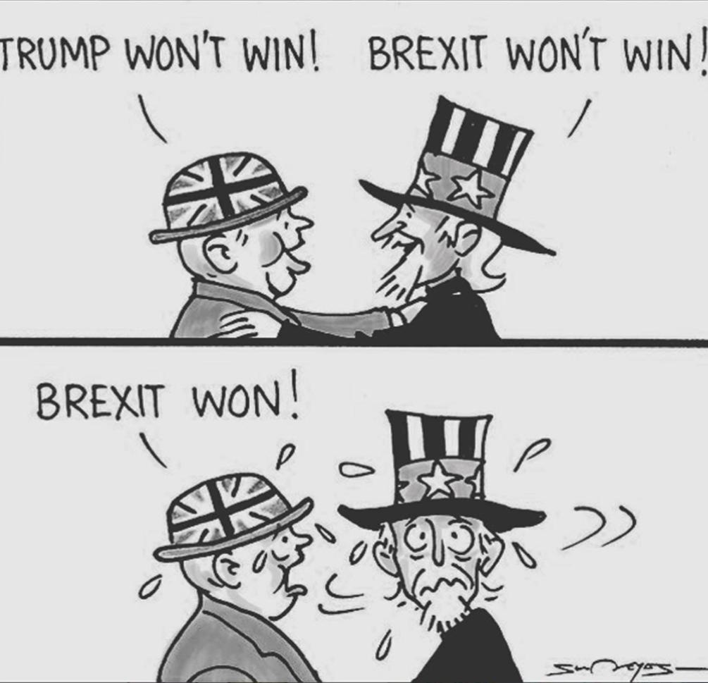 мемы Британия 9