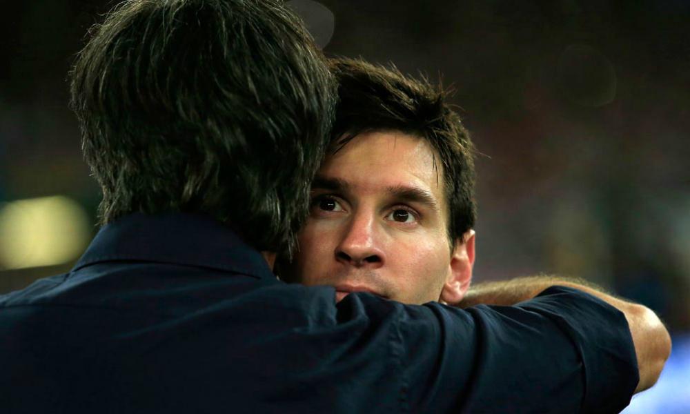 Гениальный Лионель Месси объявил об уходе из сборной Аргентины