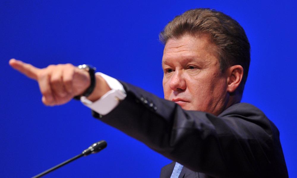 Миллер заявил об увеличении экспорта российского газа в европейские государства
