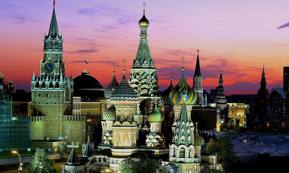 Россия вошла с топ-30 стран с «мягкой силой» влияния на мир