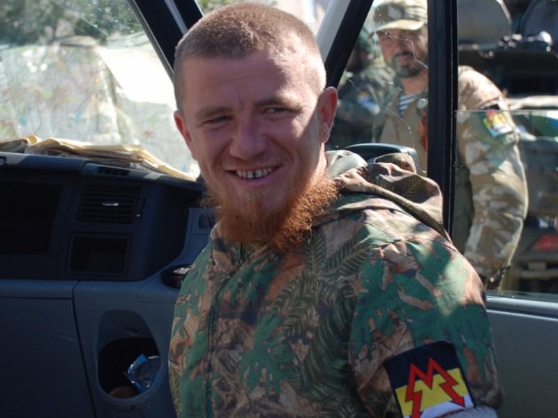 «Родина» предложила комбату Мотороле стать депутатом Госдумы