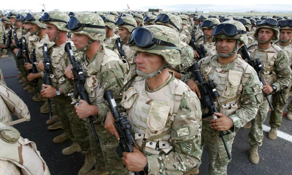НАТО приняло решение разместить еще четыре батальона в Прибалтике и Польше