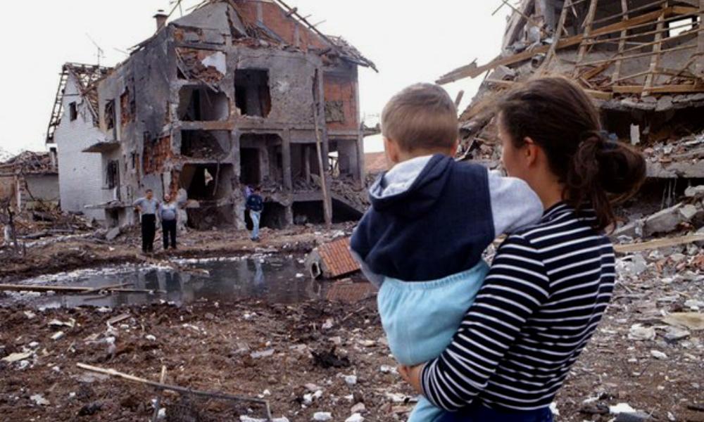 Повторить Югославию в Сирии не получится из-за России, - The New York Times