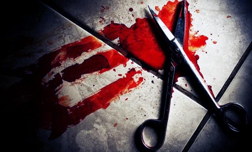 Мужчина под кайфом изрезал ножницами троих полицейских в Уфе