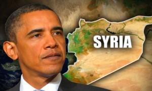 Обама предложил России углубить военное сотрудничество в Сирии с одним условием