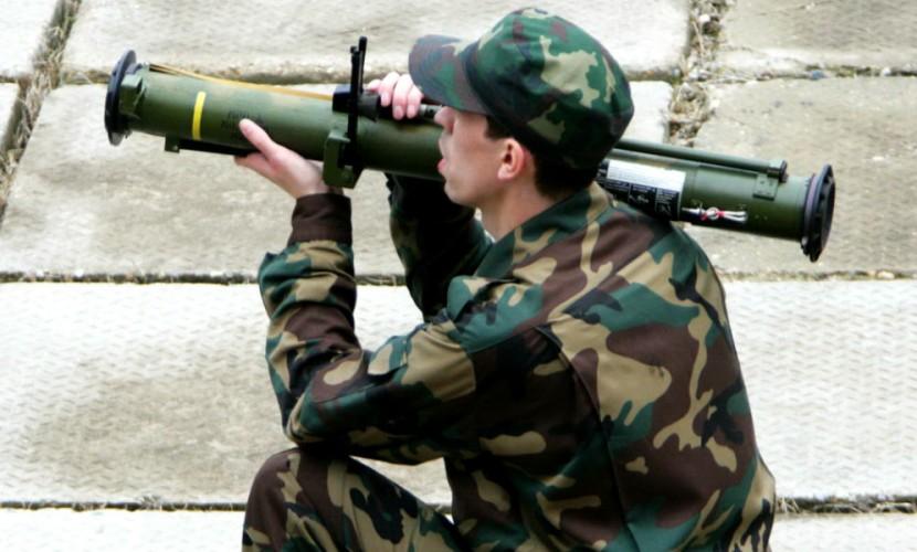 СБУ: неприятель использует наДонбассе экспериментальное оружие, сделанное вРФ