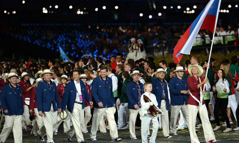 Сборная России в полном составе оказалась под угрозой отстранения от Олимпиады-2016