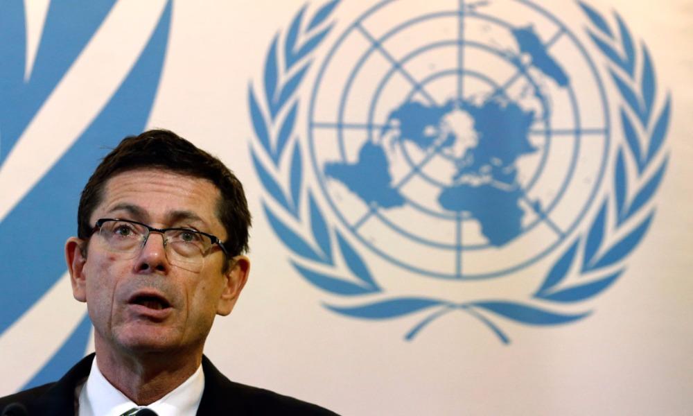 В ООН обеспокоились катастрофическим снижением уровня жизни украинского народа