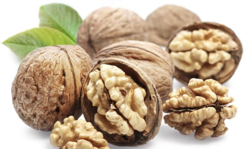 Мощные противораковые свойства грецких орехов доказали американские ученые