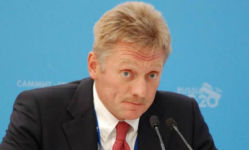 Кремль заявил о невозможности проведения саммита