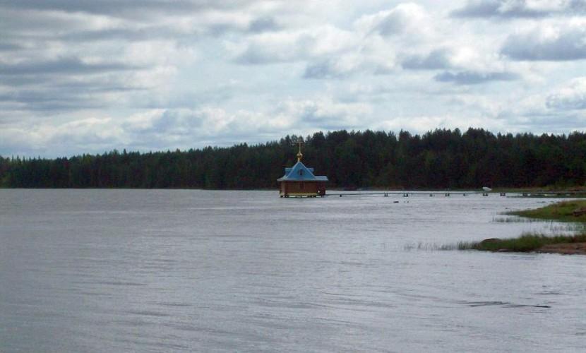 В Следственном комитете России и МЧС уточнили число жертв ЧП на карельском озере