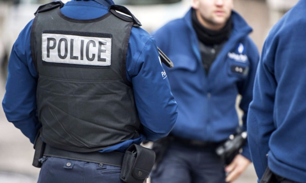 Полицейские взяли с поличным россиянина при попытке кражи двух снайперских винтовок в Париже