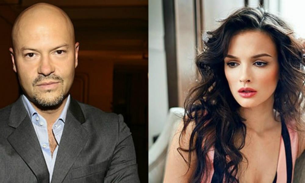 Федор Бондарчук впервые вывел на красную дорожку «Кинотавра» шикарную красотку Паулину Андрееву
