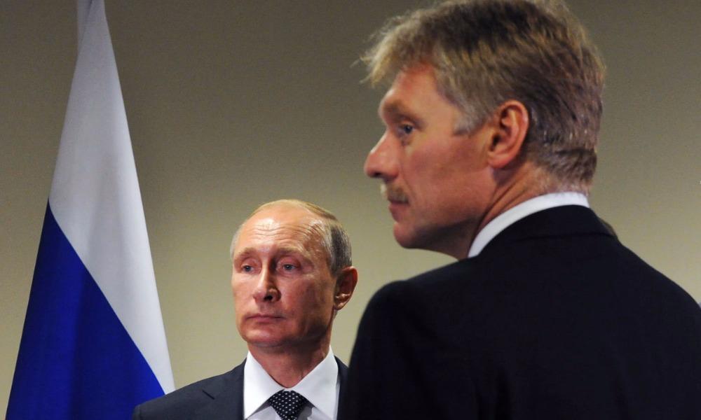 В Кремле констатировали отсутствие отпуска у Путина как минимум до конца лета