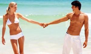 Топ-3 причины летнего сексуального бума выявили ученые