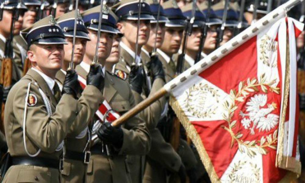 Игры в войну Польши с Россией испугали страны НАТО, - Der Spiegel