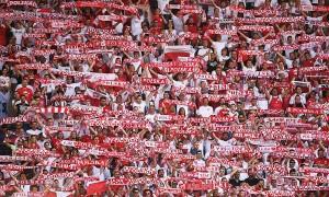 Поляки вытащили джекпот в футбольной лотерее в игре со швейцарцами на Евро-2016